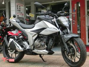 スズキ/GIXXER 250  新型2020年モデル油冷 国内正規