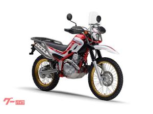 ヤマハ/ツーリングセロー  ファイナルエディション 2020年モデル