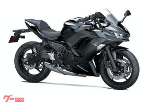 カワサキ/Ninja 650  最新2020年モデル 国内未導入カラーAUS仕様