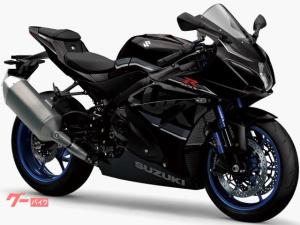 スズキ/GSX-R1000R  ヨーロッパ仕様201馬力