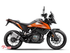 KTM/250アドベンチャー  新型'21モデル KTM正規車両