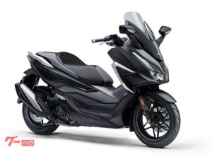 ホンダ/フォルツァ  新型'21モデル
