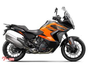 KTM/1290スーパーアドベンチャーS  最新'21モデル KTM正規輸入車両