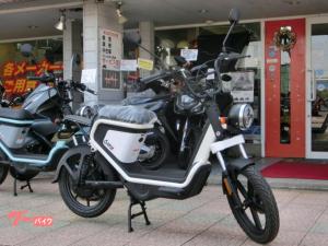 電動スクーター/電動スクーター GOCCIA PLOT GEV600