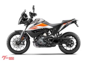 KTM/390アドベンチャー  最新'21モデル KTM正規車両
