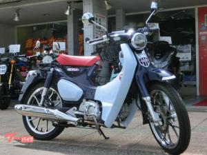 ホンダ/スーパーカブC125  国内正規車両