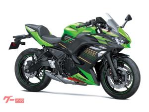 カワサキ/Ninja 650 KRT  2020年モデル UK仕様