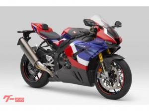 ホンダ/CBR1000RR-R SPカーボン 2020年EUR仕様