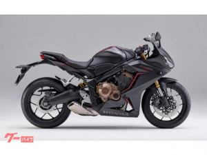 ホンダ/CBR650R ABS  '19モデルEUR仕様