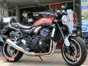 カワサキ/Z900RS  国内正規'19モデル ETC2.0標準装備