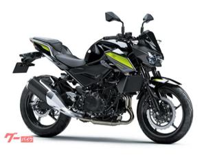 カワサキ/Z250  最新2022年モデル