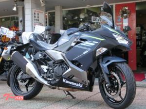 カワサキ/Ninja 400  最新2022年モデル