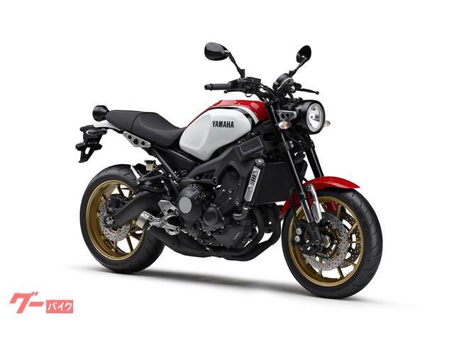 ヤマハ XSR900 ABS  最新2020年モデル 国内仕様の画像(福井県