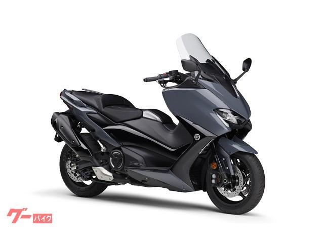 ヤマハ TMAX560 TECH MAX ABS  最新'21モデル国内正規の画像(福井県