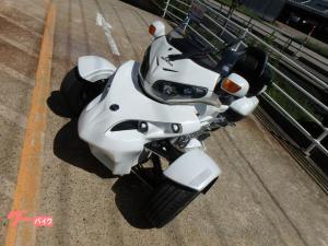 トライク/GL1800リバーストライク(751cc~)
