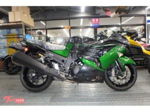 カワサキ/ZZ-R1400 オーリンズパフォーマンススポーツ