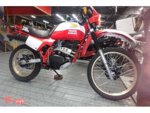 ホンダ/XL250Rパリダカ