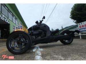 BRP/Can-Am Ryker 600