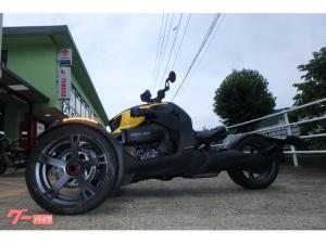 トライク/カンナムライカ900 トライク(751cc~)