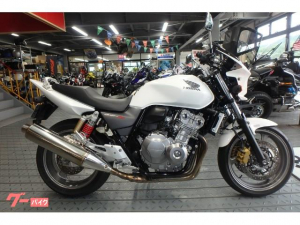 ホンダ/CB400Super Four VTEC Revo ABS