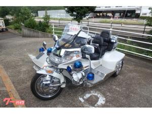 トライク/GL1500 サイドトライク(751cc~)