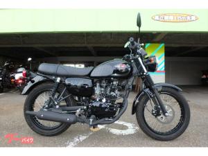 カワサキ/W175