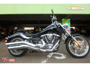 ヤマハ/XV1900CU レイダー