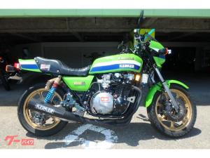 カワサキ/Z1000J ローソンレプリカ