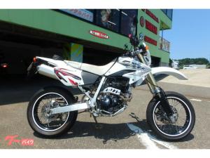 ホンダ/XR250 モタード