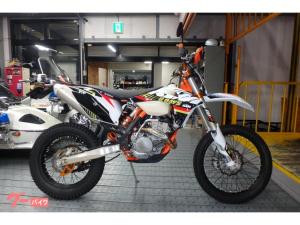 KTM/250EXC-F シックスデイズ