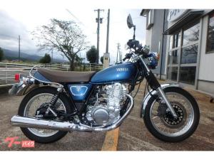 ヤマハ/SR400 ファイナル