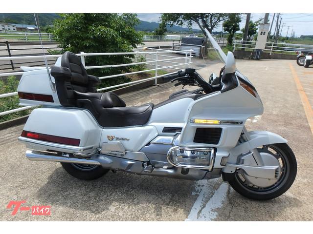 ホンダ ゴールドウイング GL1500の画像(石川県