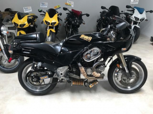 Buell/RS1200 WestWind