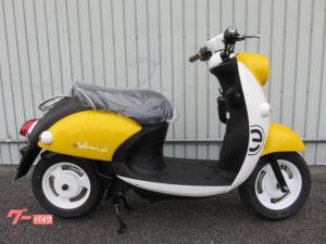 ヤマハ/E-ビーノ  電動バイク