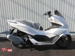 ホンダ/PCX160 2021モデル
