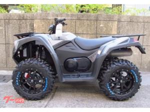 バギー/バギー  KYMCO MXU 700EXi EPS