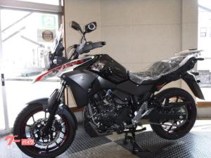 スズキ/V-ストローム250 ABS パールネブラーブラック