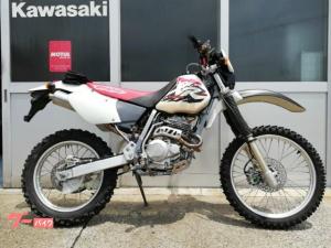 ホンダ/XR250R ME08 97逆車DK OZworksマフラー
