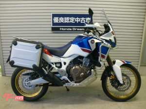 ホンダ/CRF1000L Africa Twin AdventureSports