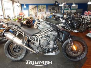 TRIUMPH/タイガー1200XCA