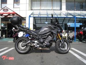 ヤマハ/トレイサー900(MT-09トレイサー) ETC グリップヒーター