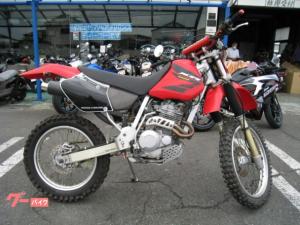ホンダ/XR250R ME08 逆車