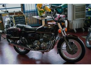 ホンダ/CB750K