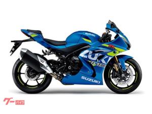 スズキ/GSX-R1000R 最新現行モデル