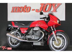 MOTO GUZZI/ルマン850 ルマン3
