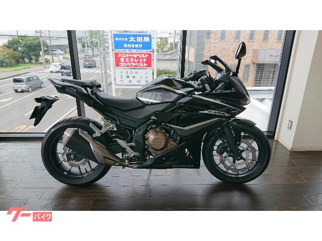 ホンダ CBR400Rの画像(静岡県