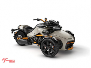 BRP/can-am SPYDER F3-S SPECIAL SERIES