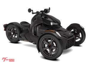 BRP/Can-Am Ryker 600 2021
