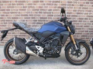 ホンダ/CB250R ABS 2020年モデル
