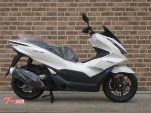 ホンダ/PCX e:HEV 2021年モデル